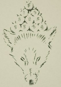 Wolf Bounty by Ernest Thompson Seton